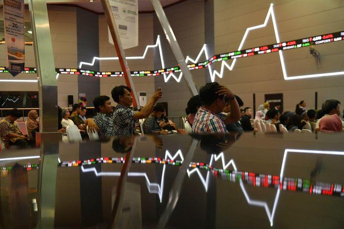 Gaet investor kecil, Bursa akan turunkan satuan lot saham