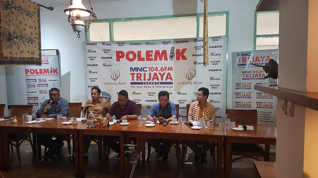KPU: Partisipasi Pilkada 2018 Belum Mencapai Target
