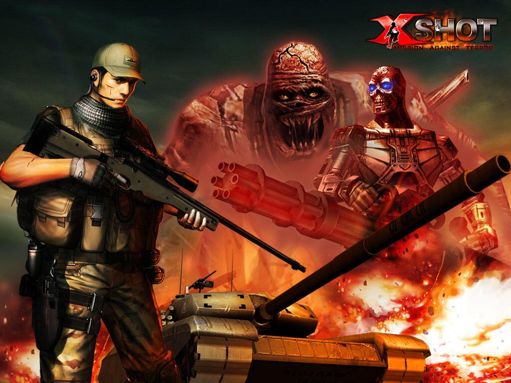 5 Game Online Perang Dengan Zombie Mode Paling Seru, Pernah Main?