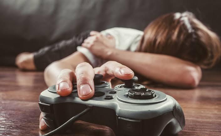 5 Hal Negatif Akibat Kecanduan Game