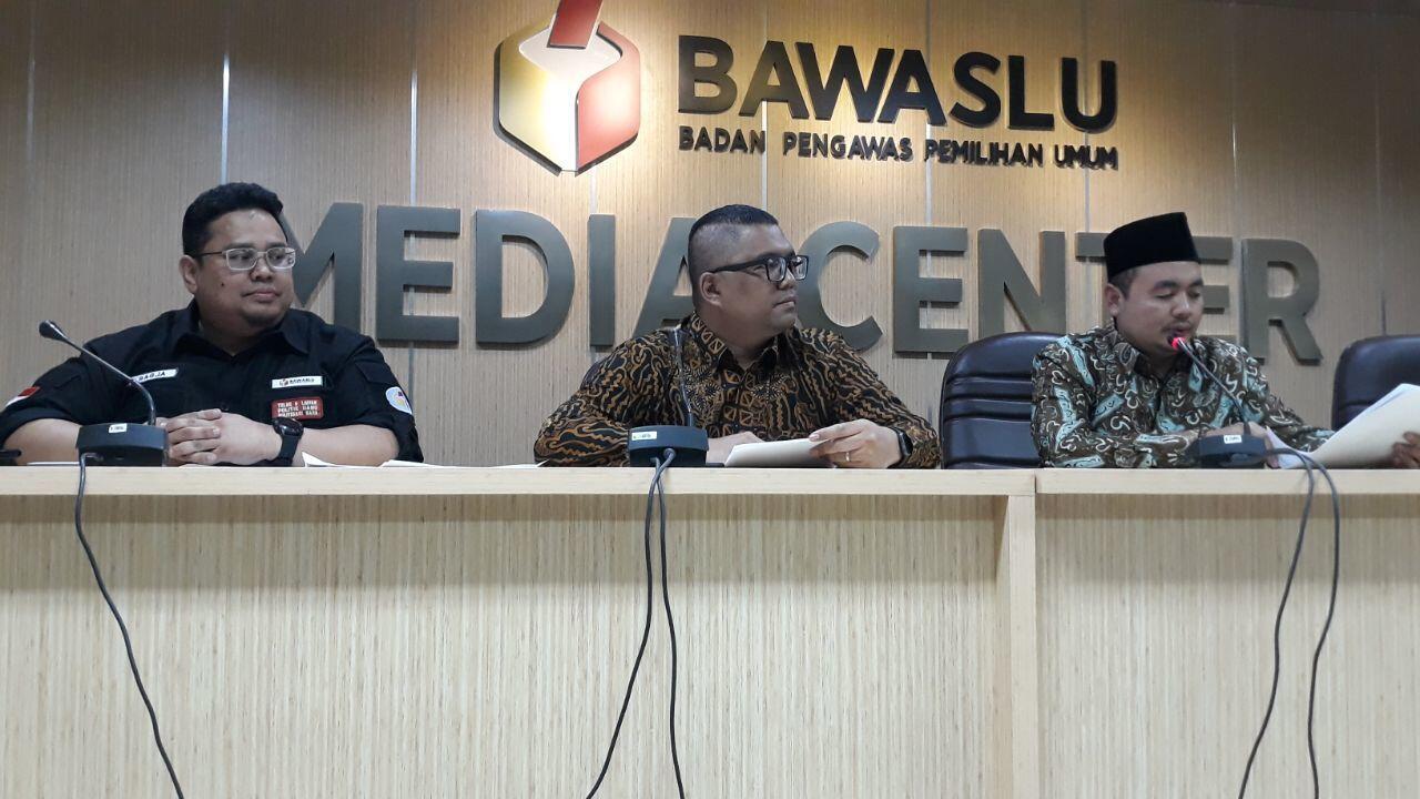 Bawaslu Rekomendasikan 110 TPS Adakan Pimilihan Ulang
