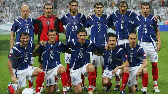 Pernah Tampil di Piala Dunia, Sekarang 5 Negara Ini Hilang dari Peta!