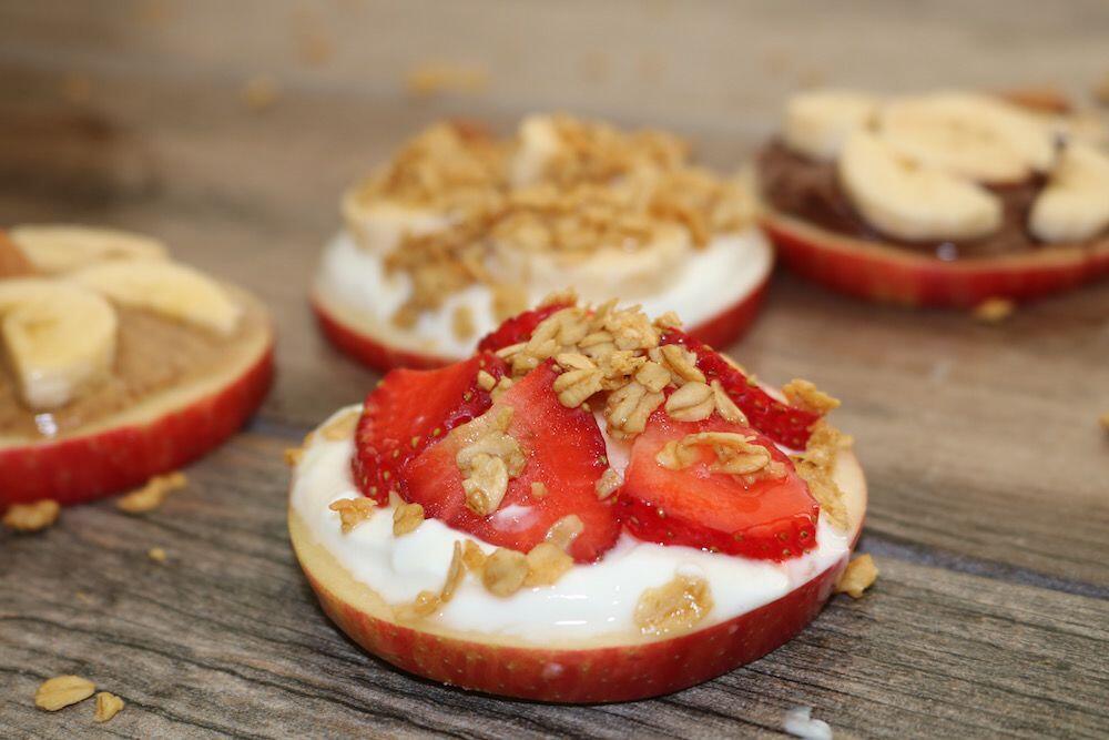 5 Resep Mudah Camilan Apel, Lezat dan Tetap Sehat!
