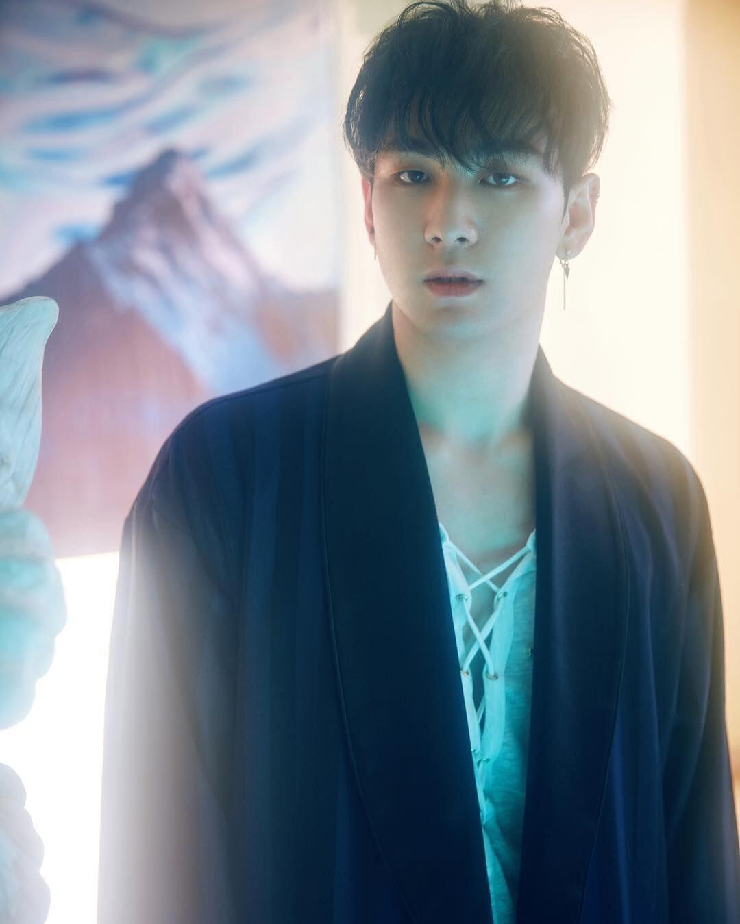 15 Idola Kpop Beken Ini Ulang Tahunnya di Bulan Juli Lho!