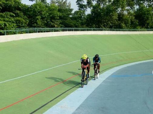 Transformasi Muhammad Fadli, Pembalap yang Jadi Atlet Paracyling