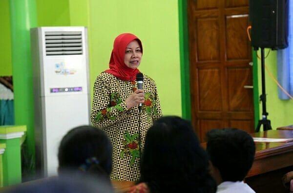 Ini Dia 10 Srikandi Pemimpin Jawa Timur