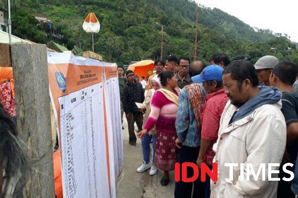 SAR Pikirkan Dua Opsi Soal Evakuasi Jasad Penumpang KM Sinar Bangun
