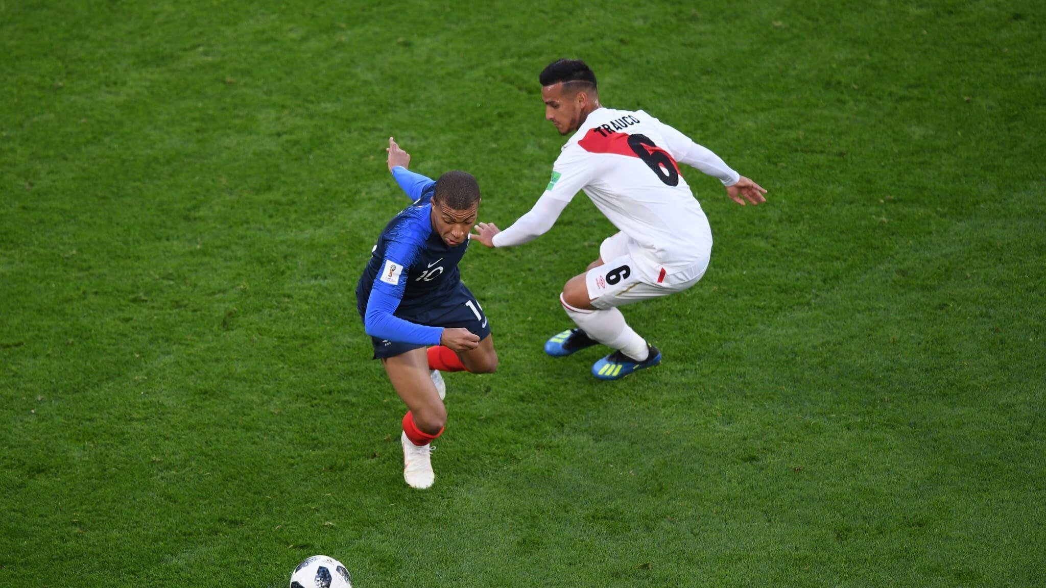 Preview Prancis vs Argetina: 3 Alasan Kenapa Kamu Bisa Jagokan Prancis