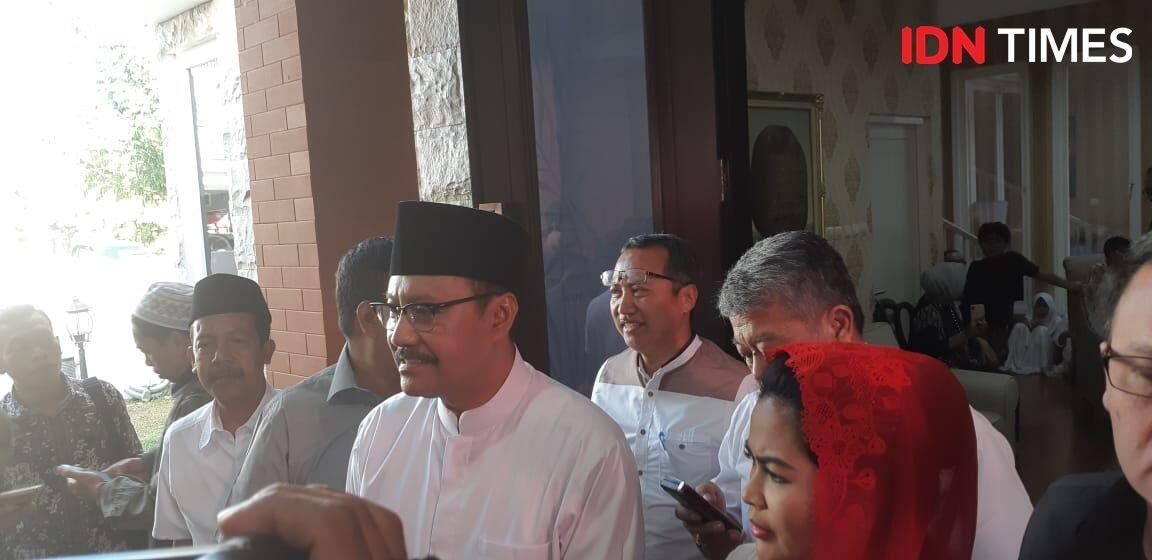 Gus Ipul Bentuk Tim Pencari Fakta, Bawaslu: No Comment