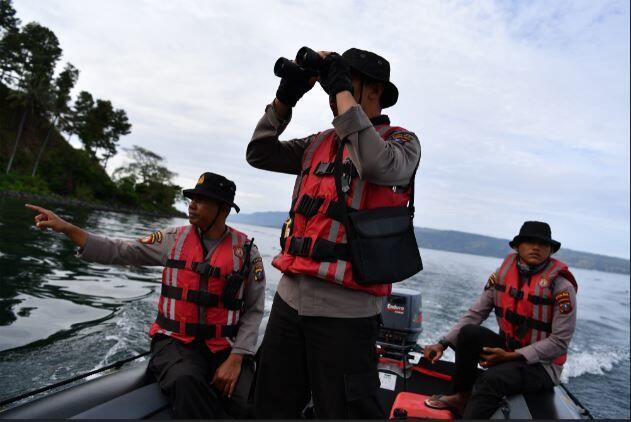 12 Hari Berlalu, Kerangka Kapal KM Sinar Bangun Belum Juga Ditemukan