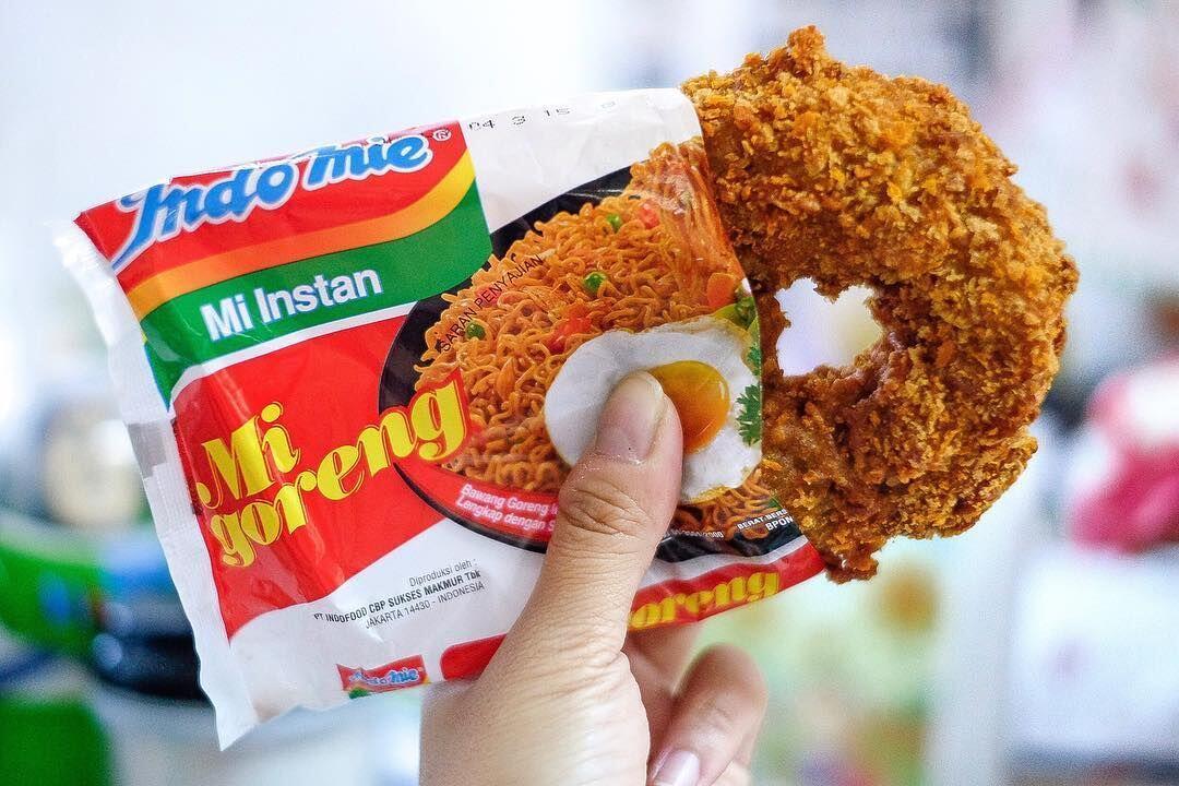 10 Kreasi Indomie Paling Kekinian di Indonesia, yang Mana Favoritmu?