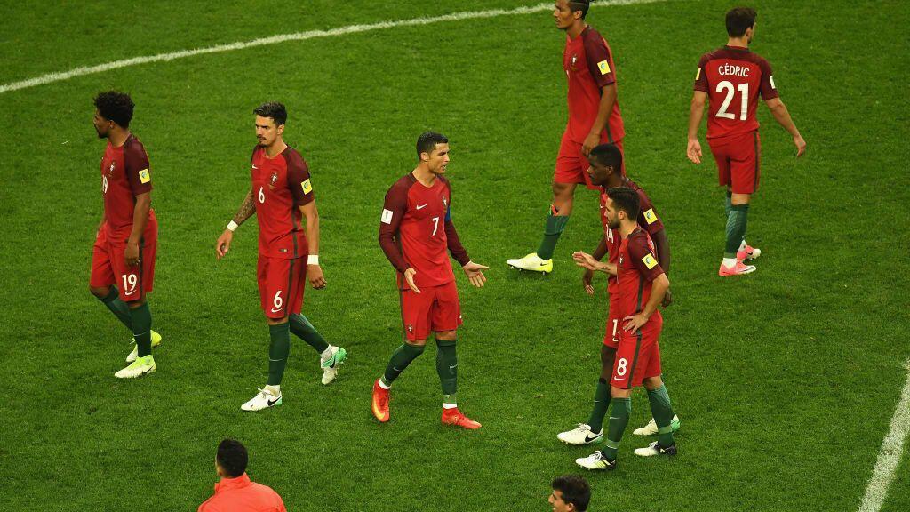 Uruguay Vs Portugal, Bukan Hanya Sekadar Ronaldo dan Suarez