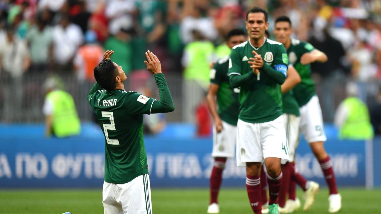 Rafael Marquez: Meksiko Lolos Bukan karena Keajaiban