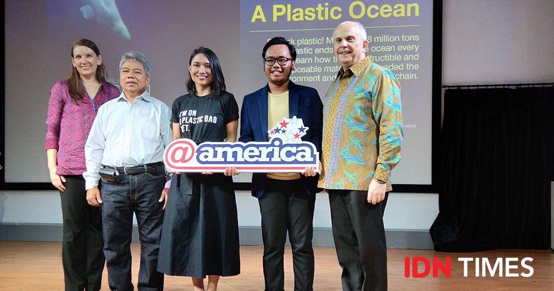 Polusi Plastik Laut Sudah di Tahap Mengerikan & Kitalah Penyebabnya