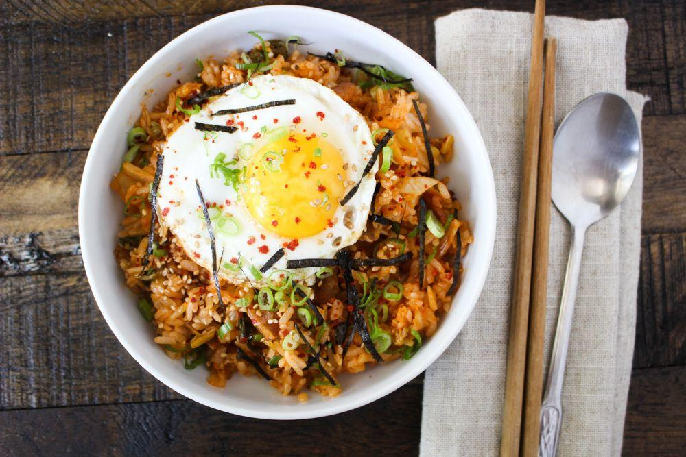 Gak Perlu Banyak Bahan, Ini 5 Resep Mudah Bikin Menu Sarapan ala Korea
