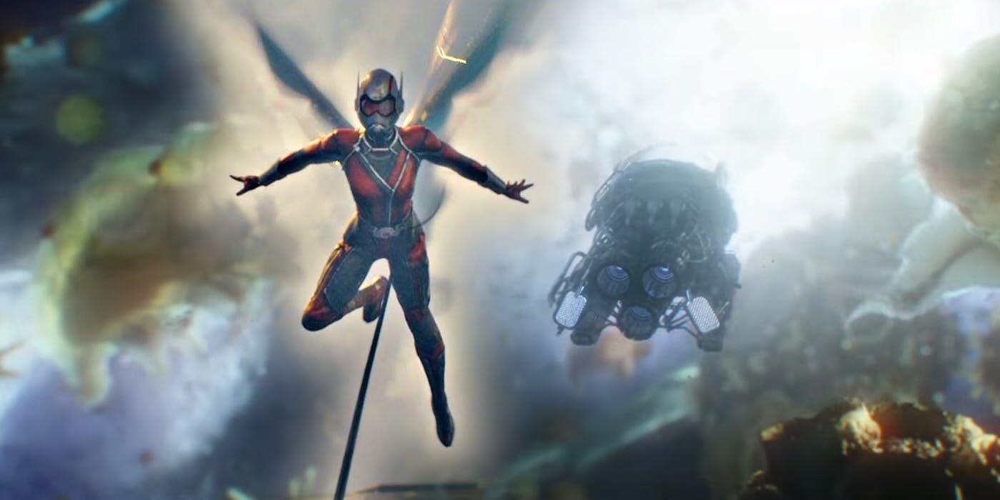 Tayang Juli Ini, Ant-Man And The Wasp Ada Kaitannya dengan Avengers 4