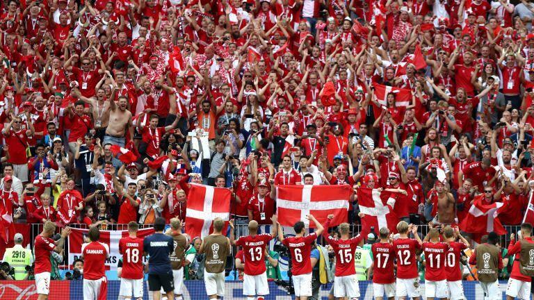 4 Suporter di Piala Dunia ini Disanksi Akibat Tindakan Tak Terpuji