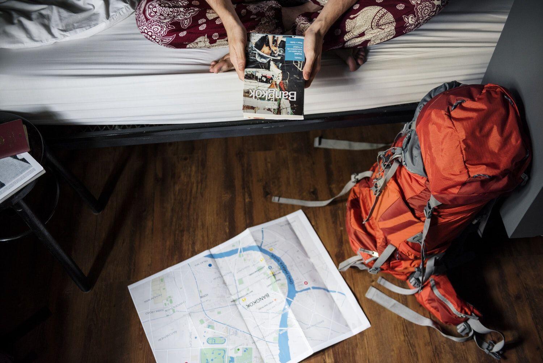 5 Tips Hemat biar Selalu Punya Uang untuk Traveling, Tak Lagi Wacana!