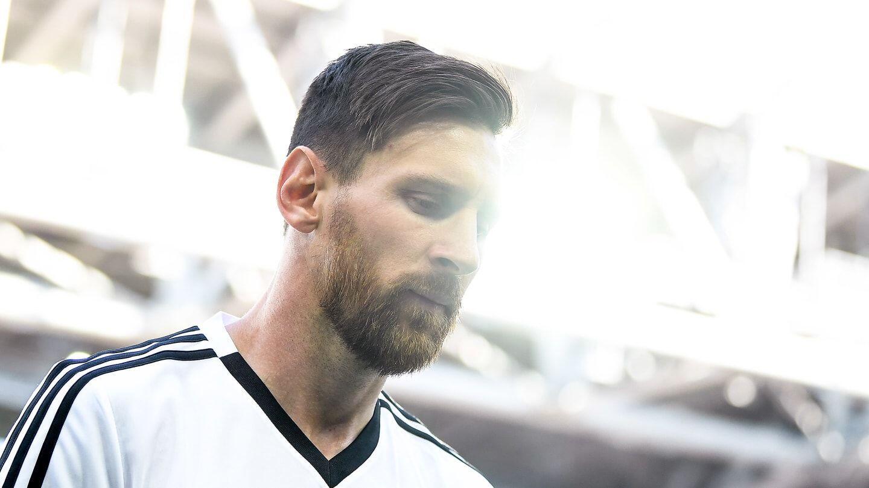 Catatan Buruk ini yang Bakal Buat Messi Kesulitan Lawan Prancis