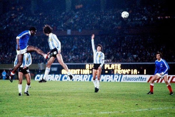 Sudah 4 Kali Bertemu, Begini Sejarah Pertemuan Prancis Vs Argentina