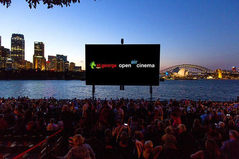15 Bioskop Paling Keren di Dunia, Rasanya Gak Pengin Beranjak