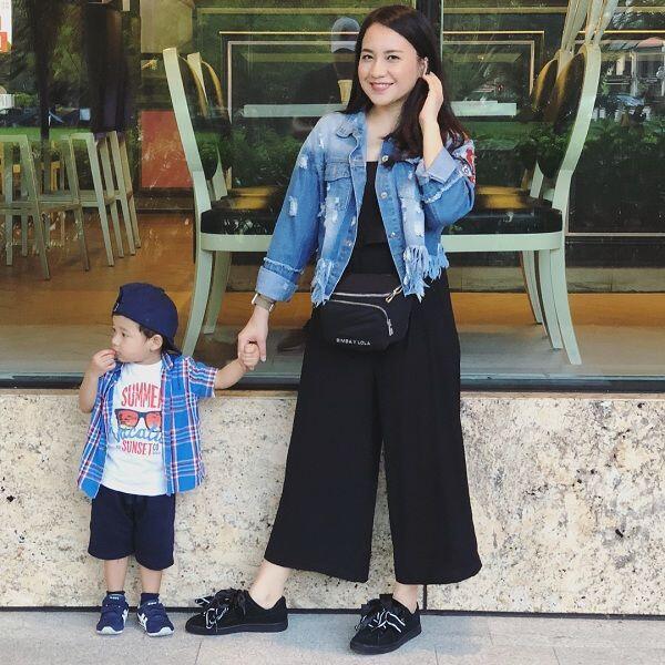 15 Potret Aktris FTV yang Makin Menawan Saat Jadi Mama Muda