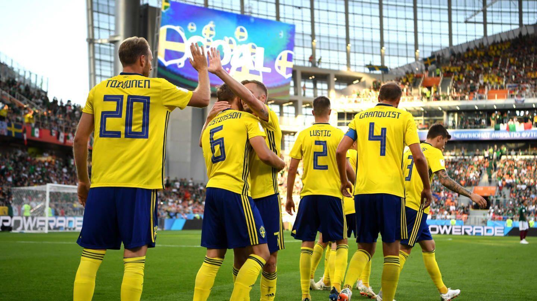 4 Tim Play OffEropa yang Bisa Lolos ke Fase Gugur di Piala Dunia 2018