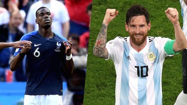 Prediksi Prancis vs Argentina: Bisa Tepis Keraguan, La Albiceleste?