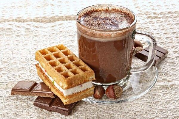 5 Resep Olahan Nutella Paling Favorit, Endes Banget!