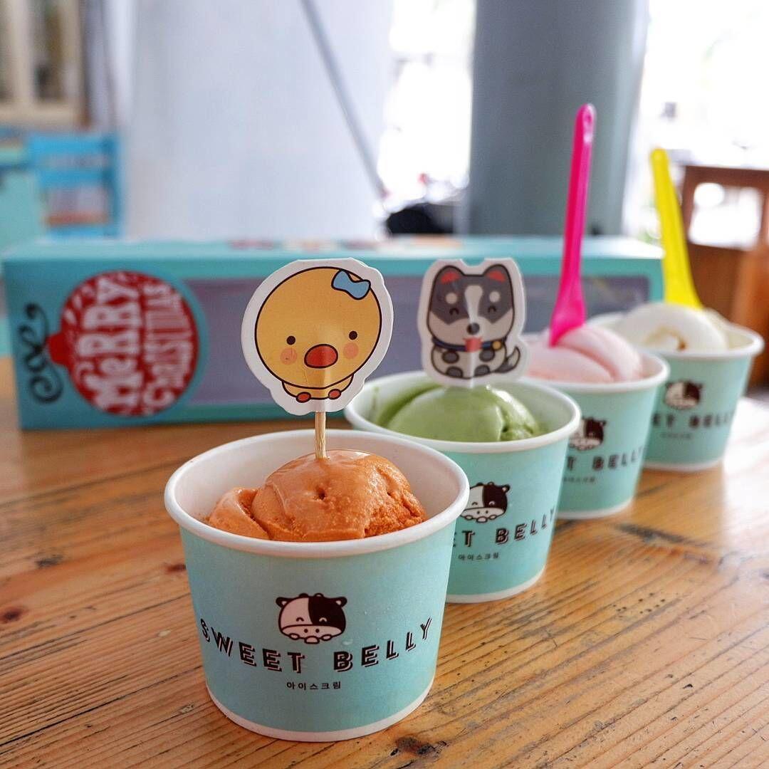 7 Kuliner Es Krim di Bandung yang Bakal Memanjakan Lidahmu