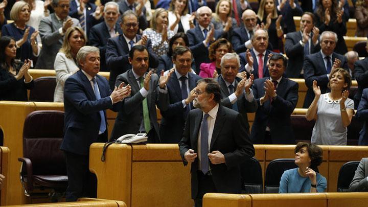 Budaya Politik di Spanyol