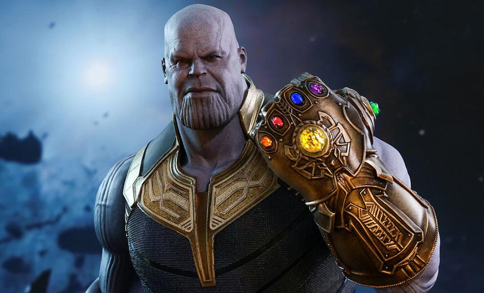 Thanos Mati! Inilah Supervillain Baru Untuk Avengers