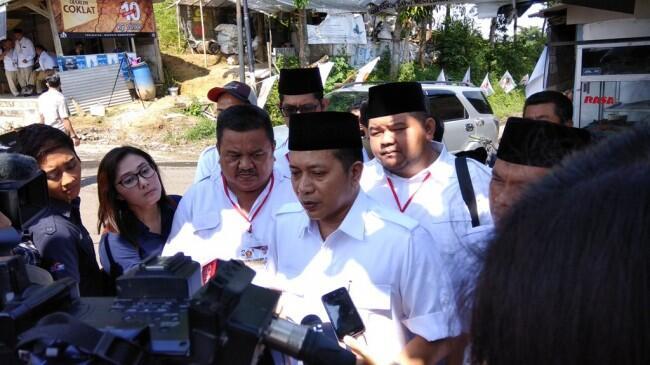 Gerindra Tuding Penguasa Campur Tangan dalam Pilkada Makassar