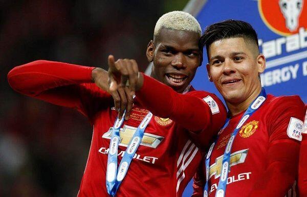 Saling Duel di Perdelapan Final, 4 Pemain Ini Ternyata Satu Klub