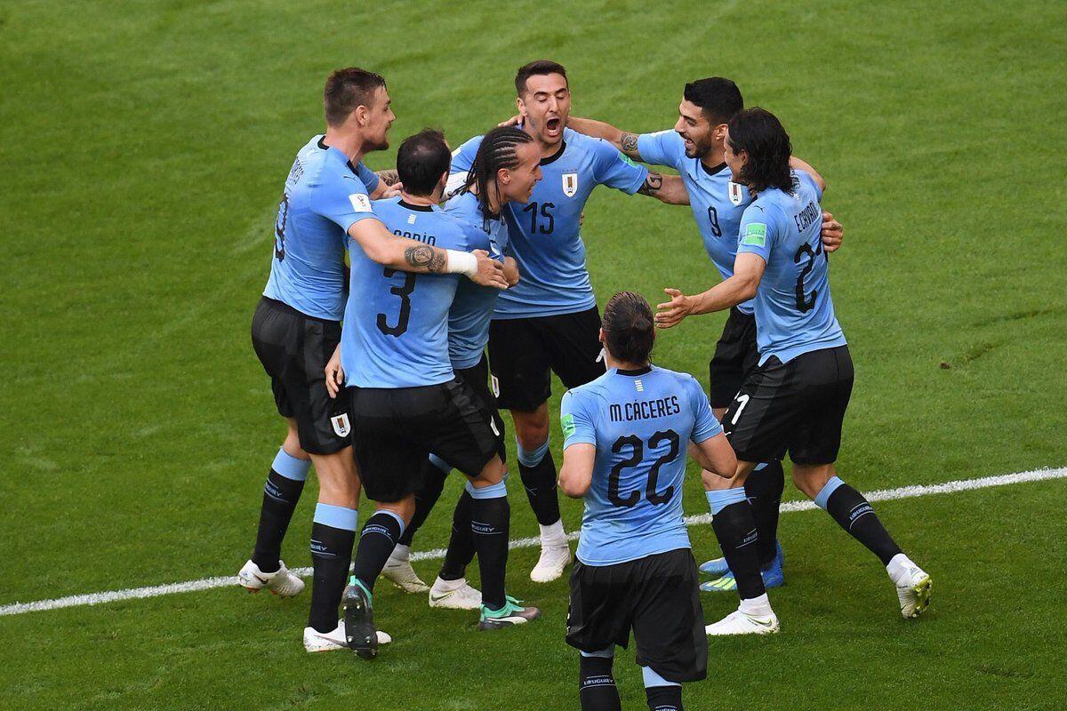 Baru Pertama Bertemu, Ini 5 Fakta Tentang Portugal Vs Uruguay