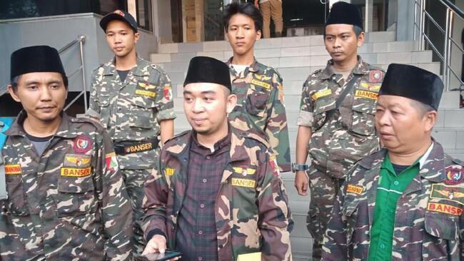 GP Ansor Polisikan Akun Twitter Penghina Yahya Staquf