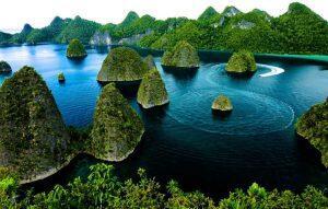 Wisata Kepulauan Raja Ampat Objek Wisata Menarik di Papua
