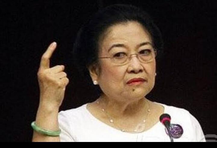 Bahaya Kalau Megawati Terus-terusan Ketum PDIP