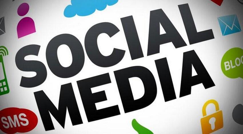 Media Sosial Referensi Utama Masyarakat dalam Berpolitik