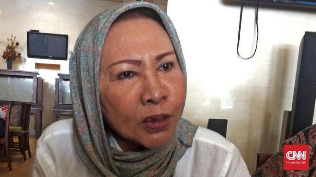 Ratna Sarumpaet Cekcok dengan Luhut di Posko KM Sinar Bangun
