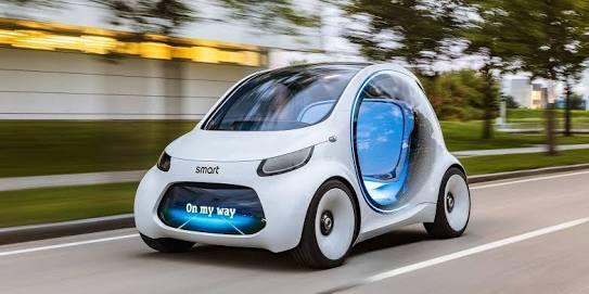 Menhub Wajibkan Suara Mobil Listrik Minimal 65 Desibel
