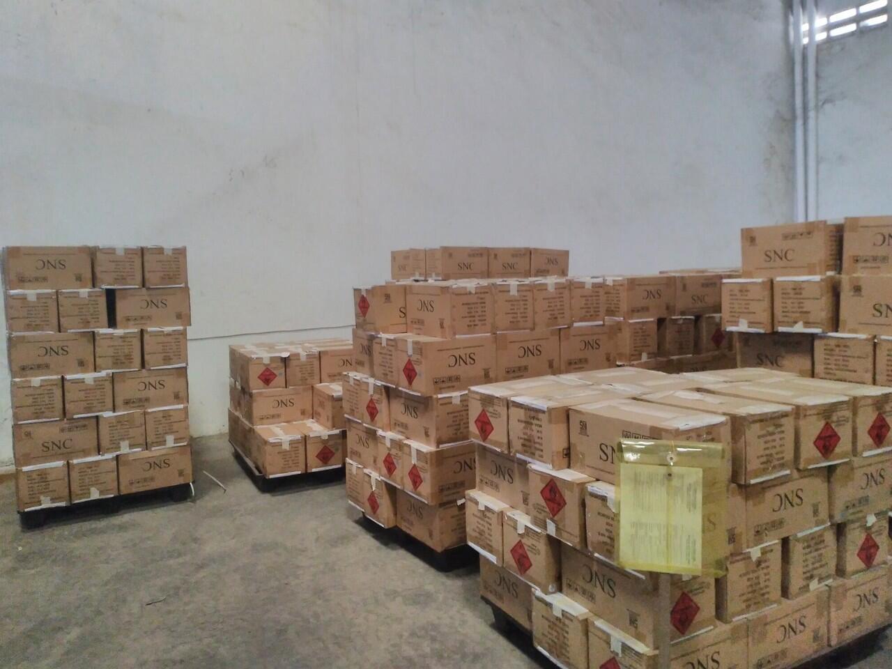 Dicari Distributor dan Agen di Setiap wilayah di Indonesia