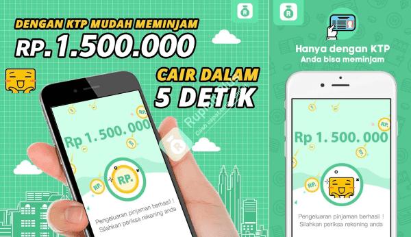 OJK Segera Panggil Manajemen Fintech RupiahPlus