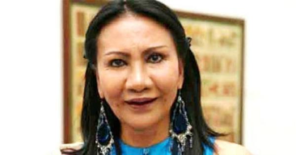 Polisi: Ratna Sarumpaet Minta Maaf ke Warga Usai Ribut dengan Luhut