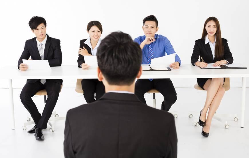 Hal Hal Yang Harus Kamu Perhatikan Disaat Wawancara Kerja