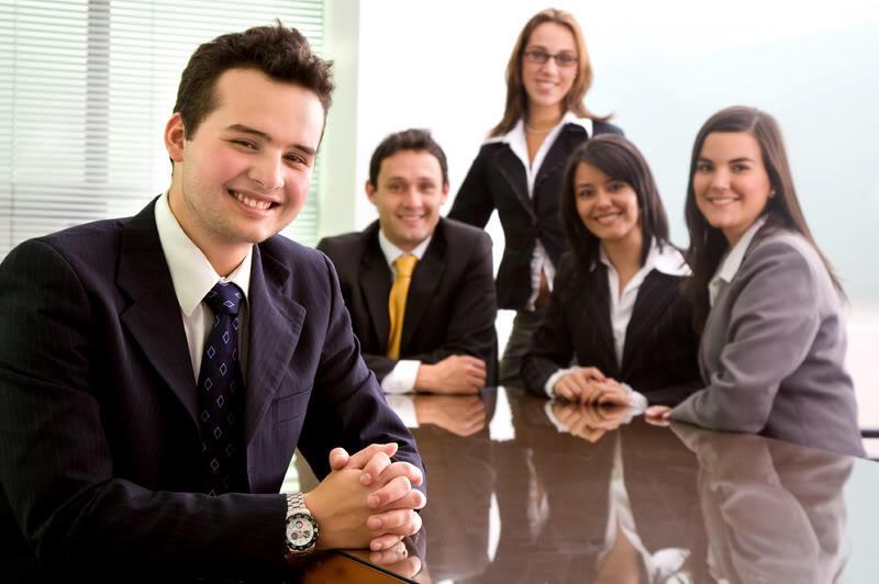 Profesi Human Resource Sebagai Tulang Punggung Perusahaan