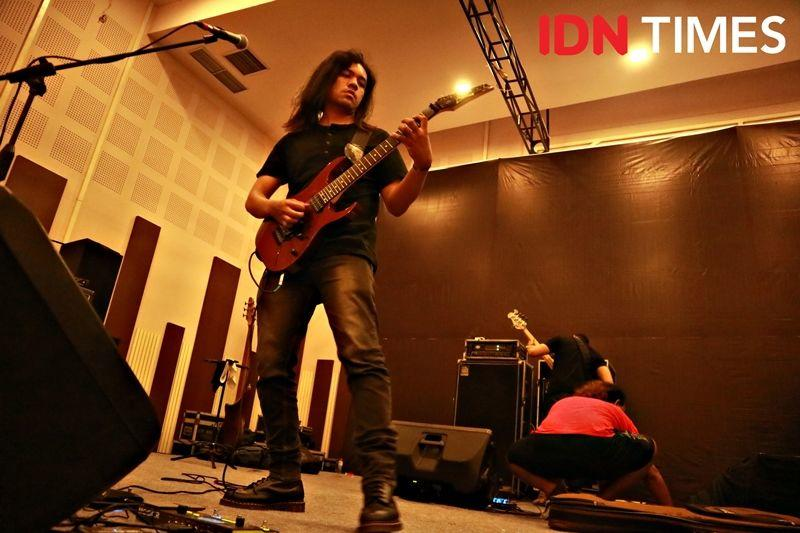 Indra Lesmana Project: 5 Pemuda Metal di Bawah Asuhan Musisi Jazz