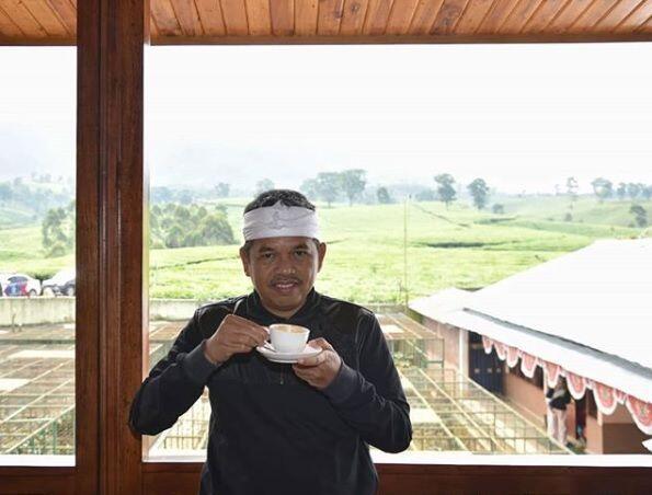Komentar Dedi Mulyadi soal Guru Dipecat Karena Pilih Ridwan Kamil