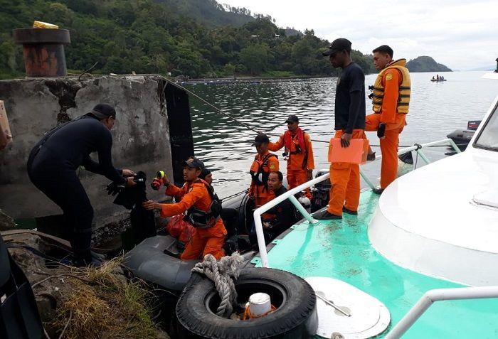 Kemenhub Minta Pemotongan Deck Atas Kapal-kapal di Tanau Toba