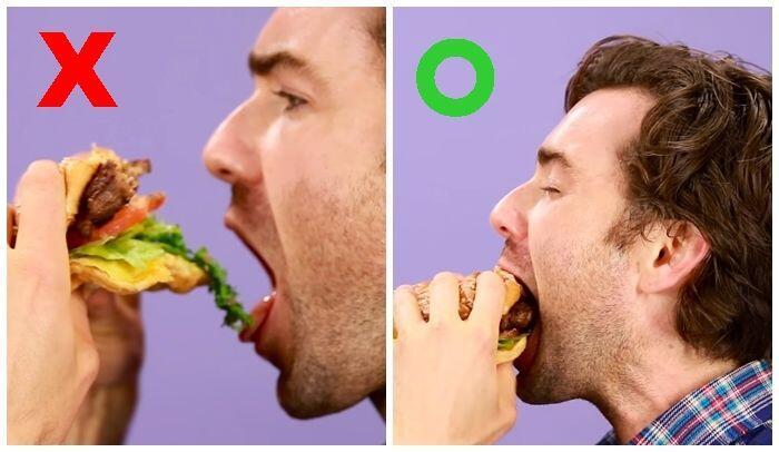 7 Cara Makan yang Selama Ini Masih Keliru, Kamu Juga Gak?